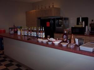 Stuttgart Cafe 1